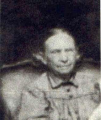 Sarah D. Rowe