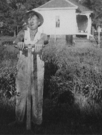 Charles Elwood Bailey(adopted last name)