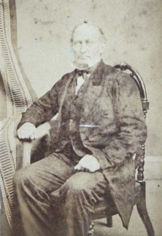 Horace Town (1823-1909)