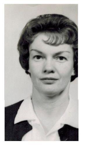 Melenese Roberge, 1949 California