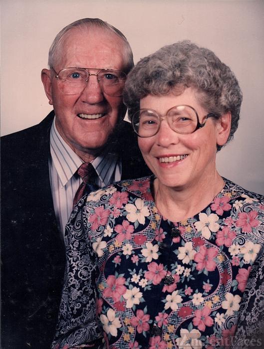 Elmer & Norma Jean Dettmer, 1994
