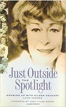 Eileen Heckart Yankee biography