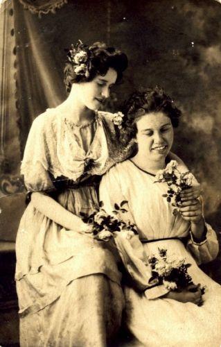 'Best Friends' Beulah Trotter & Nellie Johnson