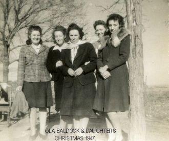 Ola & Daughters