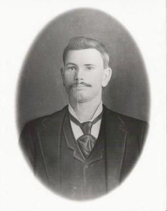 Stiles (my g grandfather)