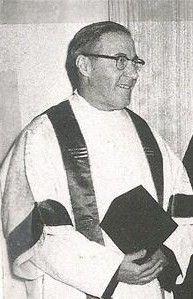 REv James P.
