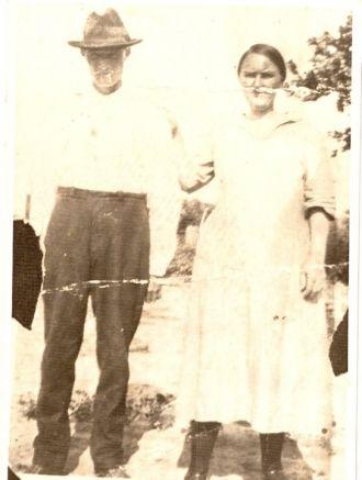 James & MarthaAnn (Ladd) Branscum