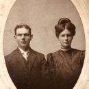 Charles & Ida Bell Pierce