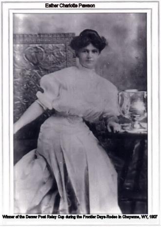 Esther Charlotte (Pawson) Gibbs