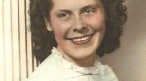 Dorothy Aileen Warren Eaton