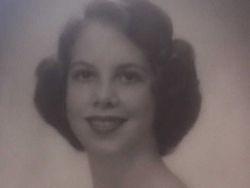 Julia Gray Warwick Carswell