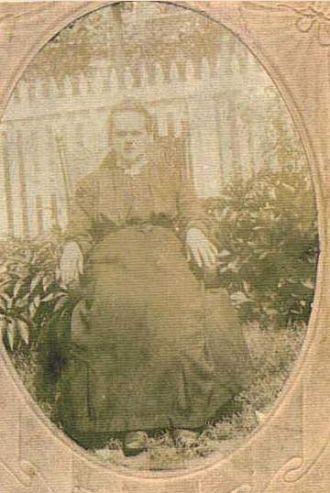 Mary M Pennypacker Heist