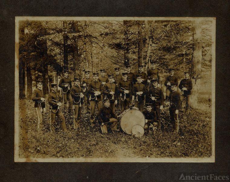 drum & bugle corp
