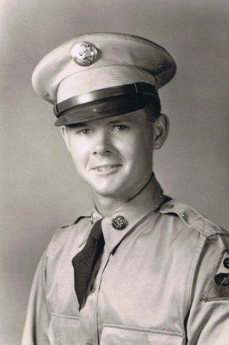 Jerry Long - Korean War