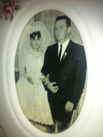 Willis Alvin Grant wedding