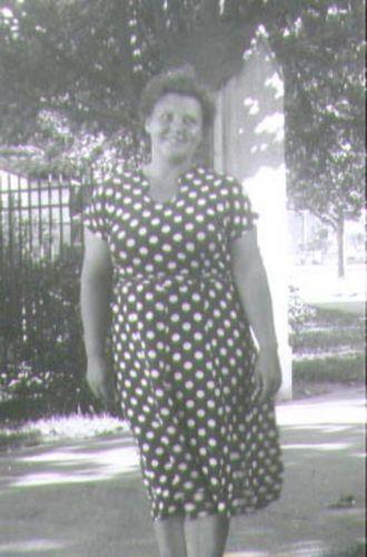 Maybelle F. Swanson LaPierre