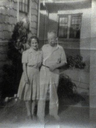 Benjamin & Edith Stanley