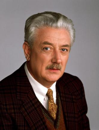 Joseph S. Maher, Actor