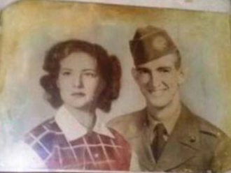 T.H. and Billie Sue (Graves) Bellow