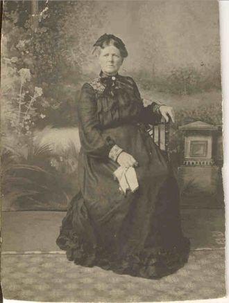 Marinda H. Baze