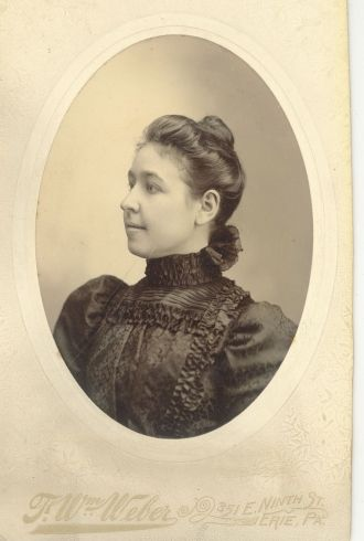 A photo of Orva J Millar