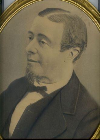 William Samuel Tidnam