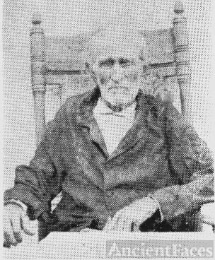 Juniper Griffis b. 1808