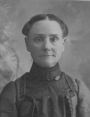 Sarah K. Wilson