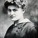 Fay Ware, Indiana, 1916
