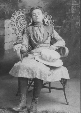 Juanita Mae Howell