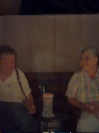 Jack & Sybil Dempsey