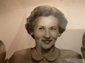 Agnes Glasgow