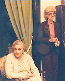 A photo of Opal Wells-Alexander