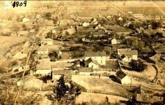 Burkesville, Kentucky 1909