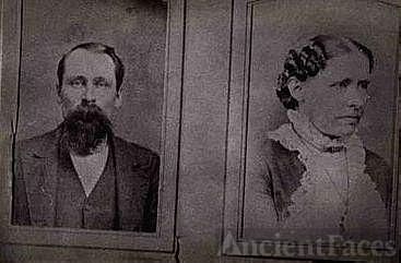 William Ferris and Maria Sellon