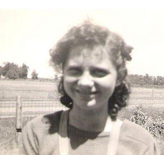 A photo of Martha Mae Havens
