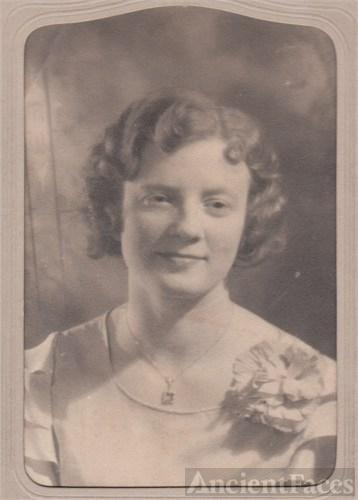 Maime Kathleen Wolfe