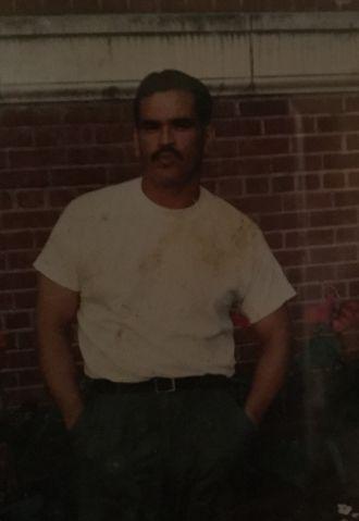 Lorenzo Morales Jr