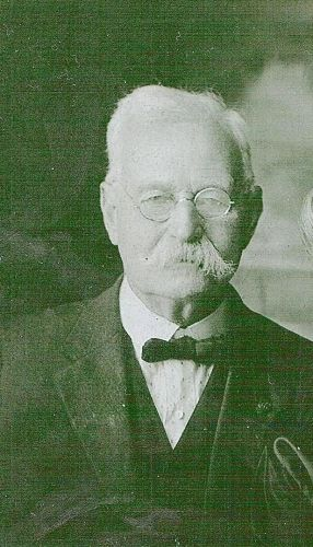 Thomas Churchill Adams