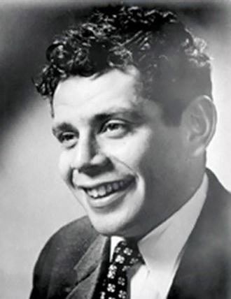 Gerald Isaac Stiller