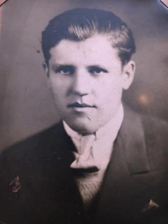 Edward M Sylvers