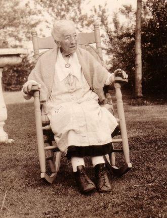 Anna Augusta Kershaw (1841-1931)