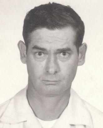 A photo of James Edward Kavinsky