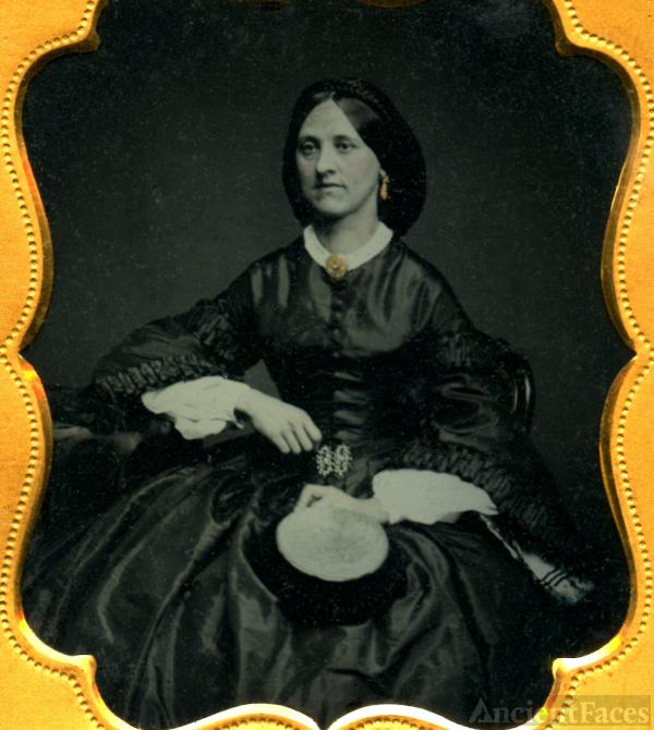 Elizabeth (Staveley) Rooke