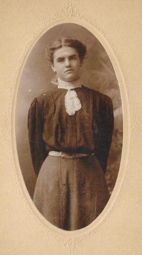 Alice Richter Holtz