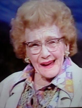 Maude Tull