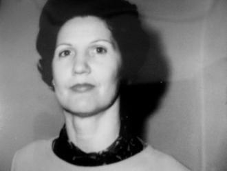 Doris Trexler