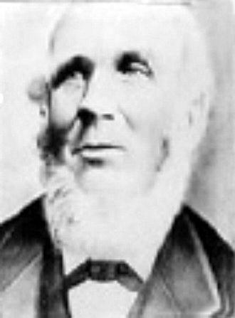 William Campbell McGregor