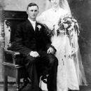 David & Katherine (Endres) Dehen, 1912