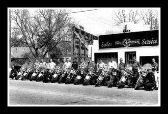 Skelton's Harley-Davidson
